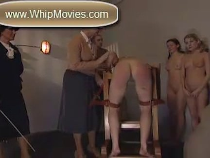 "Hard Spanking and Whipping ""Teddy Bear"""