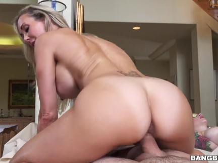 Brandi Love Happy Ending